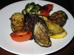 Sicilian Grilled Vegetables