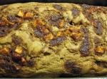 Apple Swirl Loaf