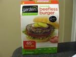 Gardein Beefless Burgers