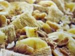 Rip's Big Bowl Banana Walnut Cereal