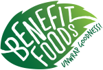 Benefit Foods Logo