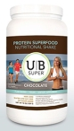 UB Super Chocolate
