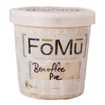 FoMu Banoffee Pie Ice Cream