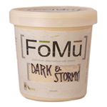 FoMu Dark & Stormy Ice Cream