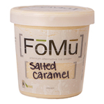 FoMu Salted Caramel Ice Cream